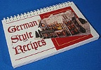 German Style Recipes Cookbook