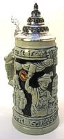 Buy German Beer Steins at ChristKindl-Markt.com