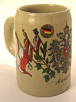 Buy German Beer Steins at ChristKindl-Markt.com