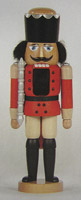 Archduke Johann German Nutcracker