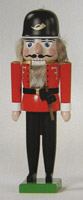 Dandy Fireman Nutcracker