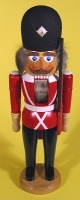 Royal Danish Guard Nutcracker