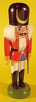 Drill Guard German Nutcracker