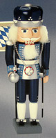 King Otto of Munich Nutcracker