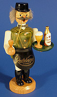 Bartender German Incense Smoker
