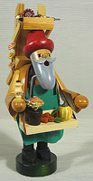Florist German Incense Smoker