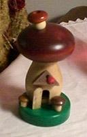 Mushroom Smoker